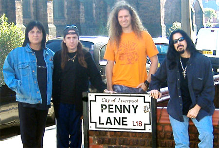 House Of Lords' Come To My Kingdom Pennylane