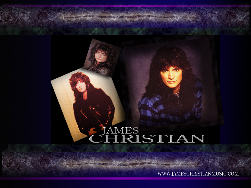 The Official James Christian W...